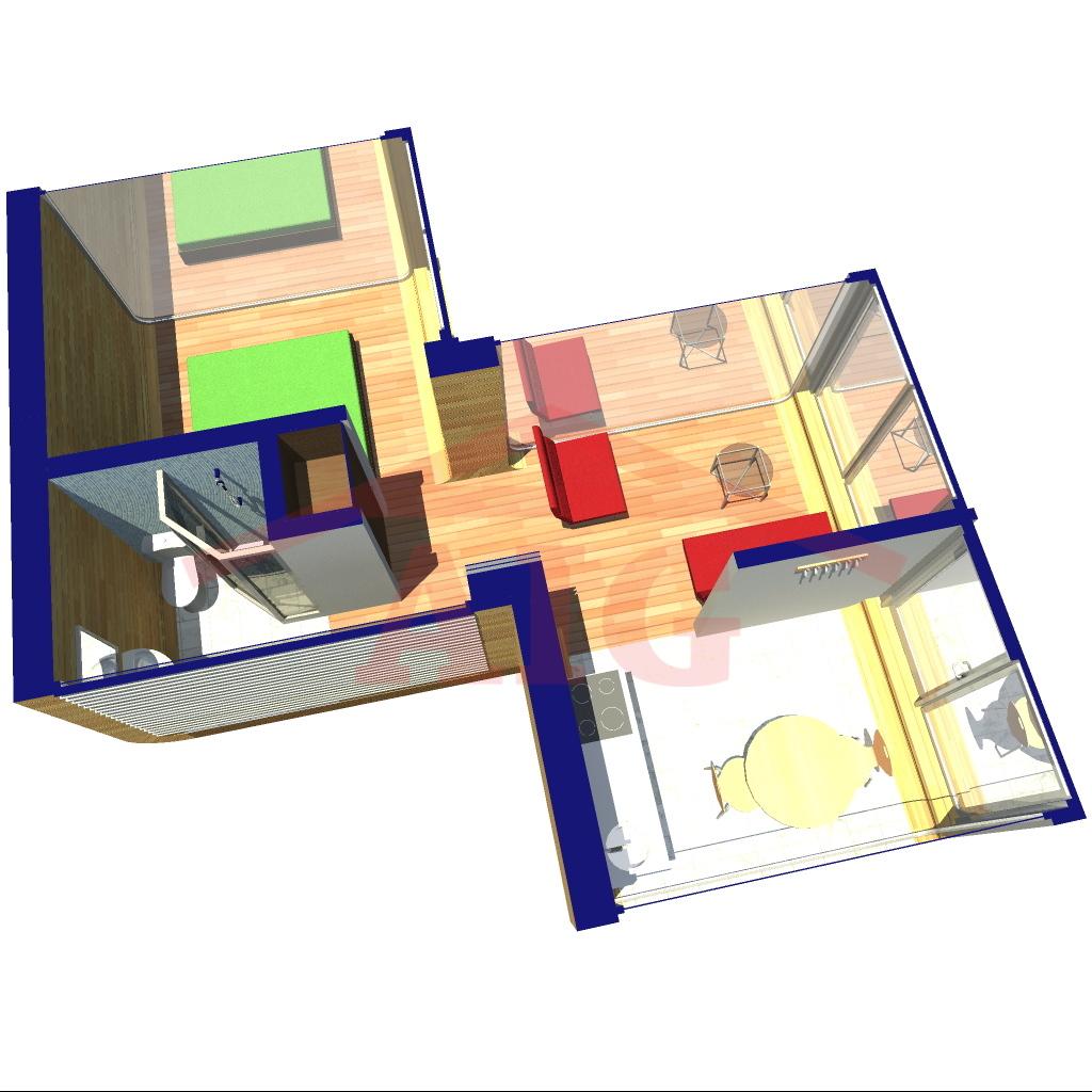 Prefabricated home, modular house, prefabricated buildings, wood ...